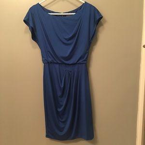 Vince Camuto blue dress